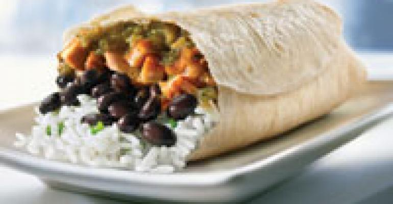Qdoba to offer $6.99 chicken combo meals