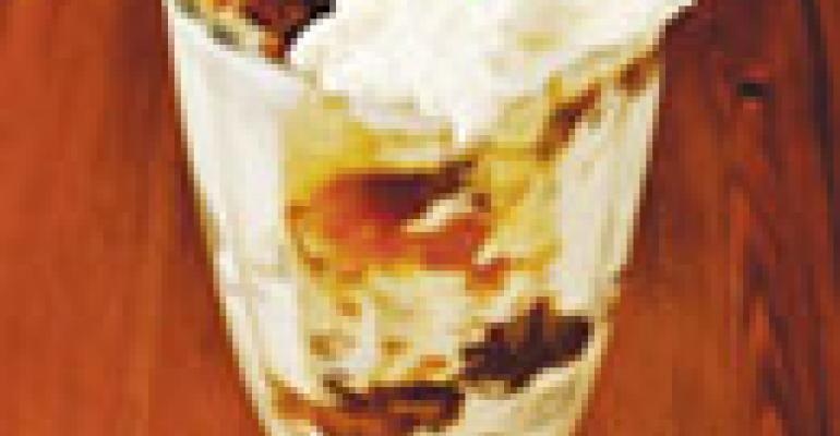 Dish of the Week: Pecan pie sundae