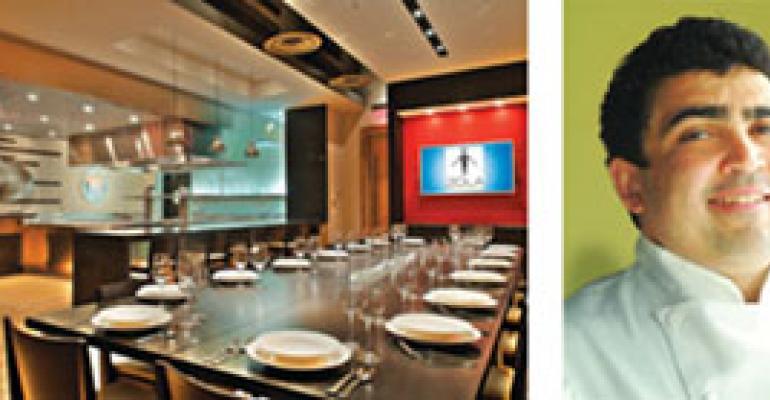 Zola's custom suite inspires creativity in guests, sibling ventures