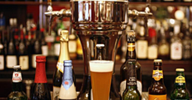 Operators craft concepts, promos to elevate beer's status