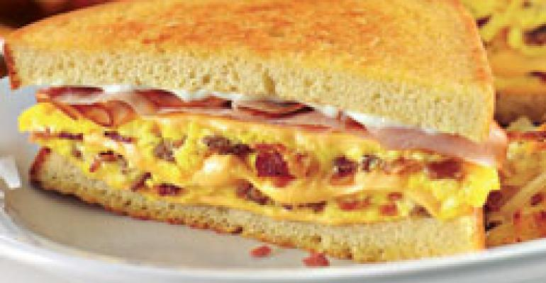 Denny's readies second giveaway