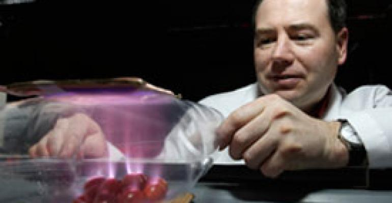 Purdue: Possible solution to bacteria in bagged produce