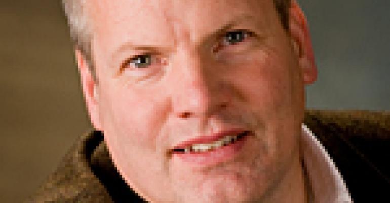 Tar Heel's Ireland: Partnership Sparks IT Innovation