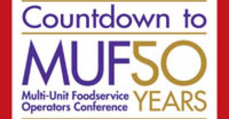 Two decades ago, MUFSO talk focused on labor, environment