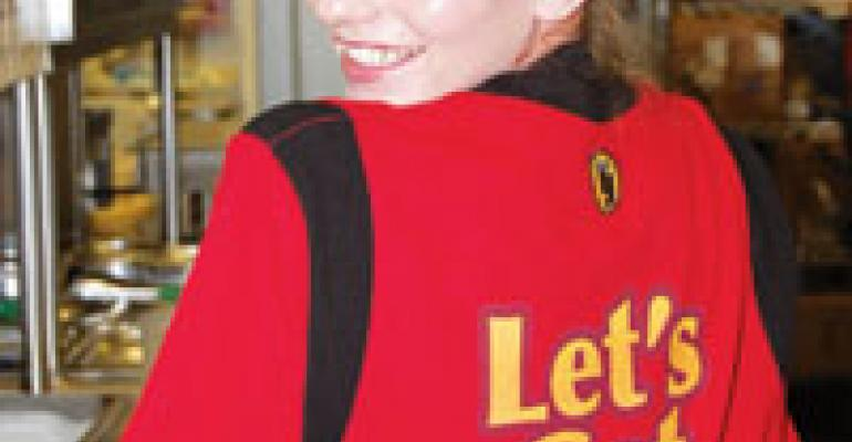 Fun new uniforms spruce up morale for Taco John's
