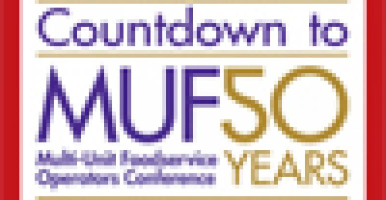 MUFSO continues to recognize innovation with Pioneer Award