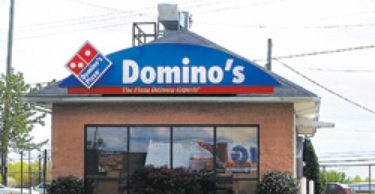 Domino's fights 'viral' prank with video push