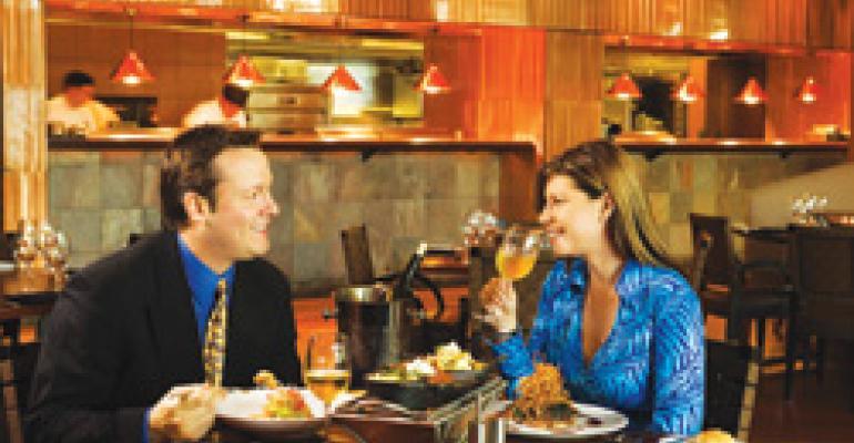Operators uncork 'BYO' wine programs to make sales pop