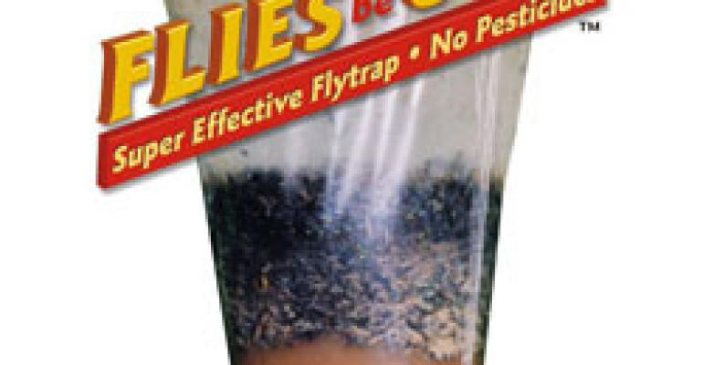 Flies Be Gone
