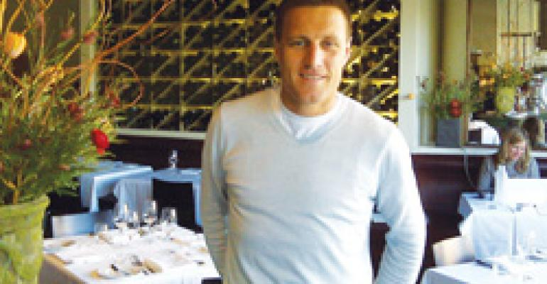 For Frasca's Stuckey, attention to detail is key to sales success