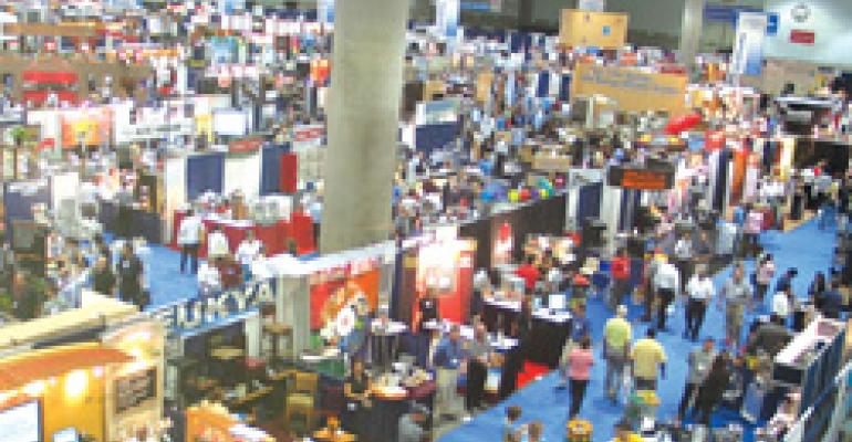 Western Expo to co-locate '09 event with Expo Comida Latina trade show