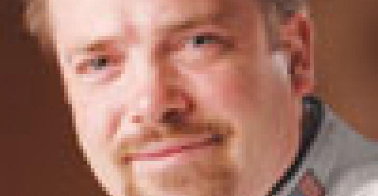 Culinary professor sustains environmental message