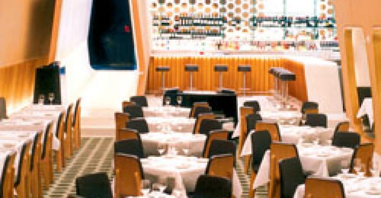 Economy forces upscale operators to rethink definition of finer dining