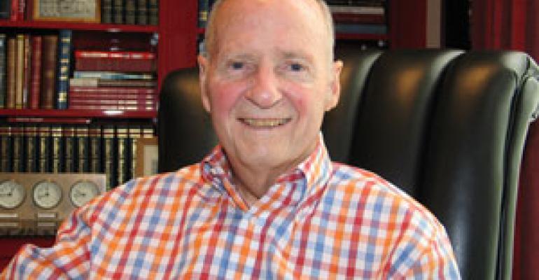 Industry icon Norman Brinker dies