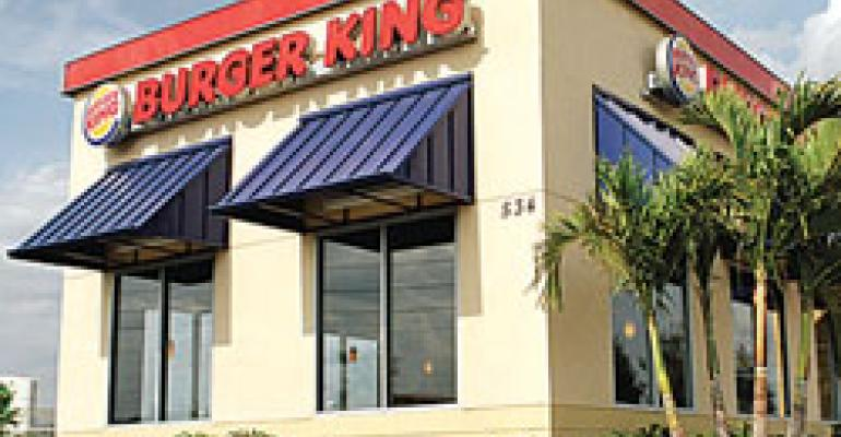 Chains, franchisees square off over discounted menu items