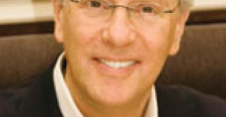 LEYE founder Melman wins NRN's Pioneer Award for '09
