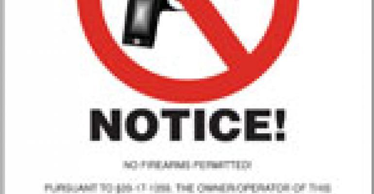 Operators aim to scuttle Tenn. concealed-gun law