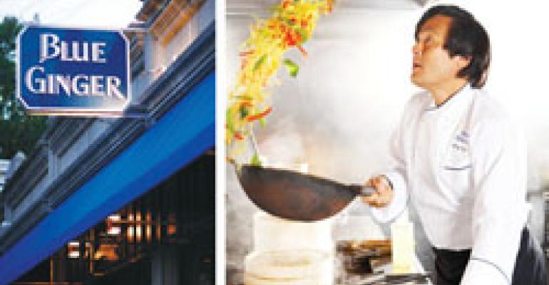 2009 Fine Dining Hall of Fame: Blue Ginger