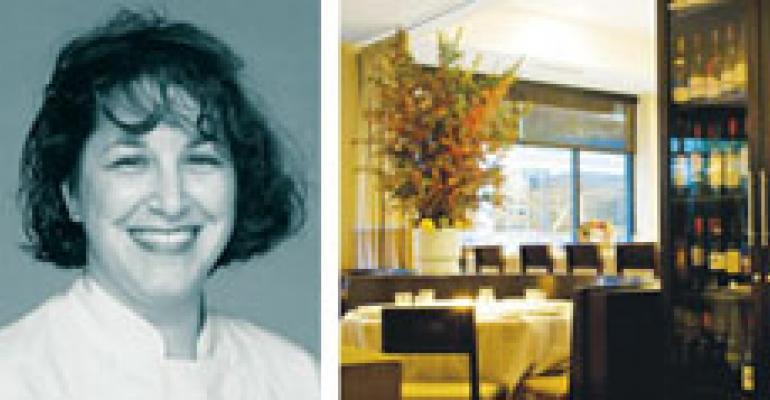 2009 Fine Dining Hall of Fame: Naha