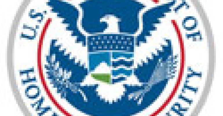 DHS, Senate clash over 'no-match' rule