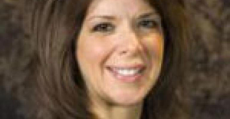 Brinker promotes Valade to COO