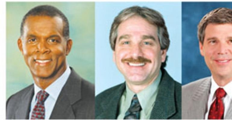 Otis, Brooks and Brandon to share strategies at MUFSO
