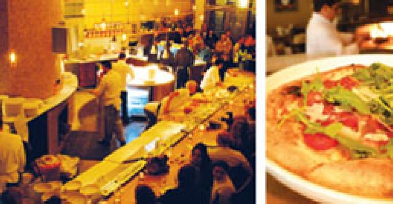 Hot Concepts 2009: Tutta Bella Neapolitan Pizzeria