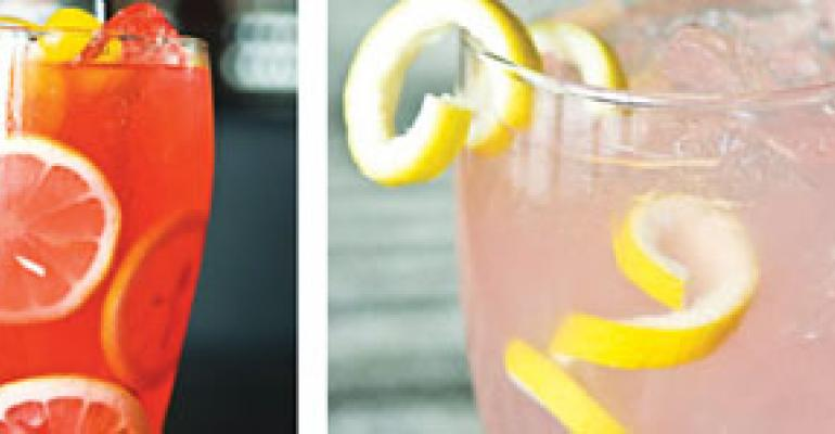 Lemonade reinvented