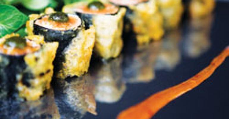 On the Menu: Koko Restaurant + Bar
