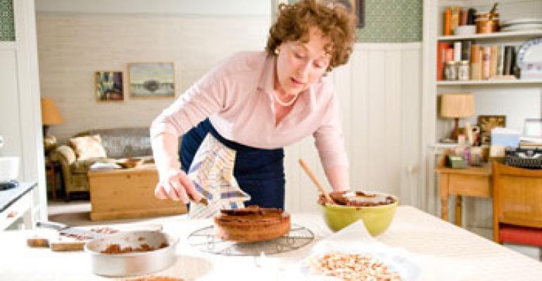 Restaurants cook up specials for 'Julie & Julia' release