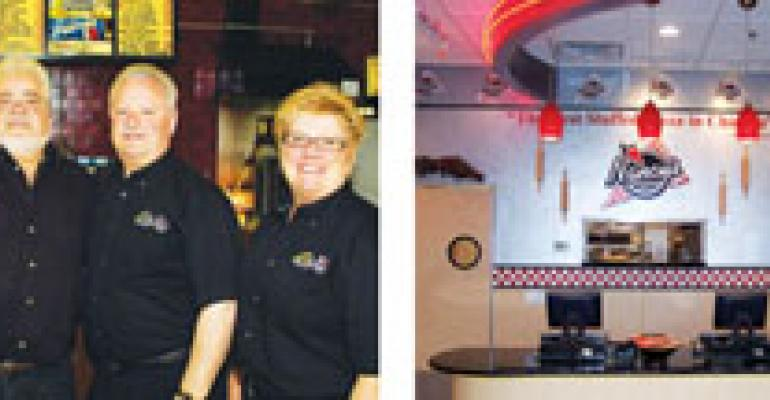 Chicago's Nancy's Pizza cooks up aggressive growth plans