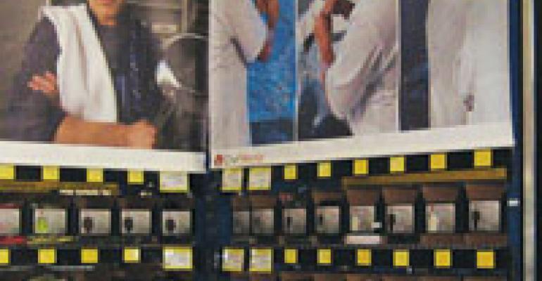 Restaurant Depot, Chef Works renew partnership