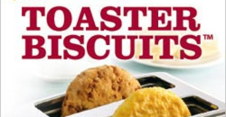 Bakery Chef® Toaster Biscuits™