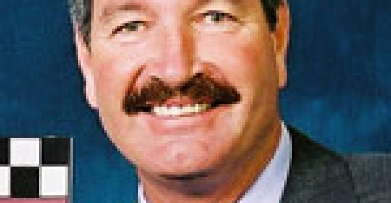 Ron Wrigley of Ventura Foods dies