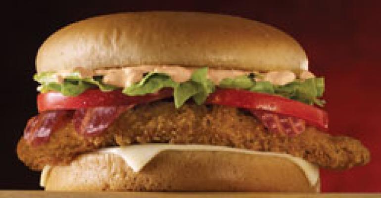 Whataburger adds Buffalo Whatachick'n sandwich