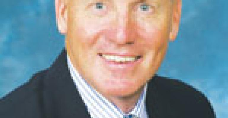 Chuck Fallon