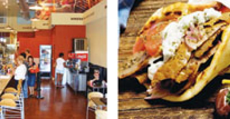 ChickPita aims to take its Mediterranean cuisine to national audience
