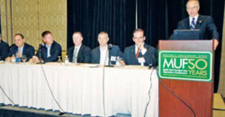 Panelists offer best global expansion intel