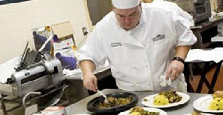 ProChef Certification. Your Success Credential.