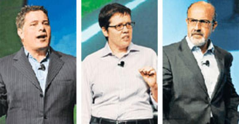 MUFSO: Experts share advice for tough times