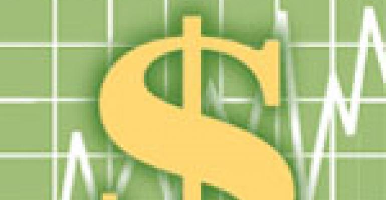 Stalled spending leads to lean 3rd-Q earnings