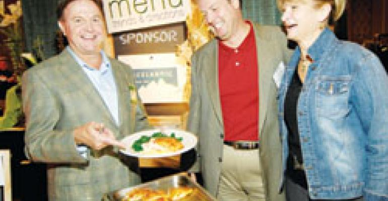 Value, culinary creativity top of mind at Menu Trends event