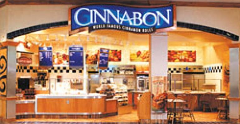 Cinnabon sniffs out most likely customers with help of targeted direct-mail initiative