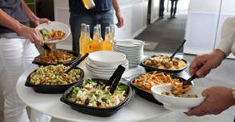 Noodles & Co. adds family-style option