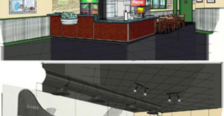 Wingstop chain gets a new look