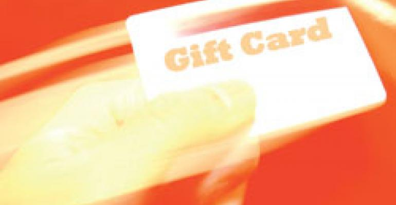 Survey: Demand for gift cards drops among potential recipients
