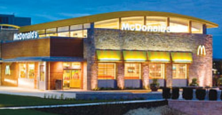 McD's rolls $1 breakfast menu to combat two-month sales dip