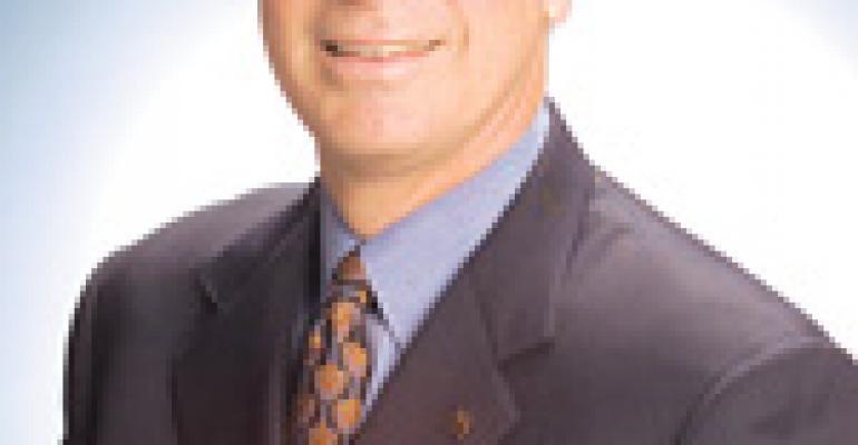 McDonald's president Ralph Alvarez to retire