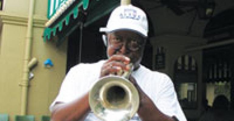 Café Du Monde - New Orleans