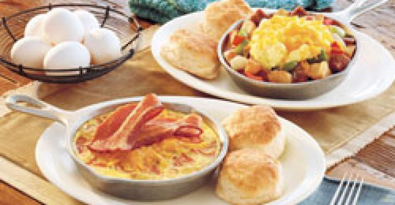 Cracker Barrel adds comfort food LTOs